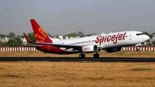 SpiceJet To Launch Jharsuguda-Mumbai Jharsuguda-Bengaluru Flights From January 12