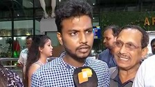 Feels like I am reborn: Sailor abducted by pirates returns to Odisha