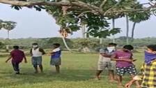 Odisha: 'Love Birds' Found Hanging From Tree In Mayurbhanj