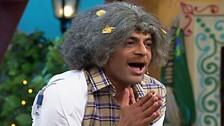 Sunil Grover to be back as Dr Mashoor Gulati on June 29!