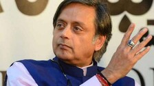 Shashi Tharoor Asks For Immediate Change Of Leadership In Congress