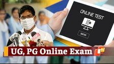 Odisha: Check All Details Regarding UG, PG Final Exams To Be Conducted Online In July, August