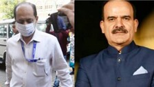 Deshmukh Probe: CBI Questions Vaze, Param Bir Singh, Summons DCP