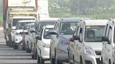 Odisha Collects Rs 11.24 Crore Revenue From Fancy Vehicle Registration Numbers