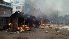 Bhadrak Violence Part of Plan to Raise Communal Temperature in State