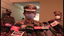 Odisha Police On High Alert To Deal With Cyclone Yaas: DGP Abhay