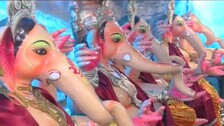 Odisha Govt Allows Conditional Celebration of Ganesh, Durga And Other Pujas; Check Details