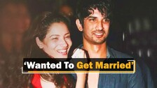Ankita Lokhande Opens Up On Her Break-Up With Sushant Singh Rajput
