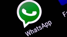 WhatsApp banning users using third-party app versions