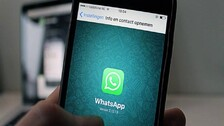 WhatsApp Testing Encrypted Cloud Backups On Android