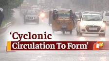 Odisha Weather Update: Heavy Rainfall To Lash Several Districts Of State