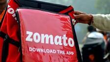 Zomato Delivers Stellar Debut; Mcap Reaches Rs 1L Cr