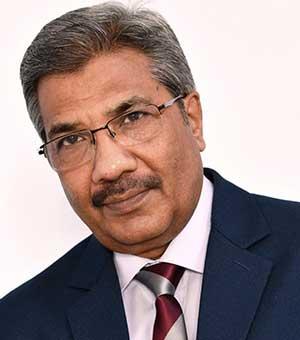 Mohammad Ibrarullah