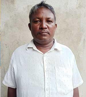 Jalandhar Patel