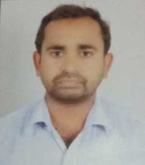 Sidheswara Mishra