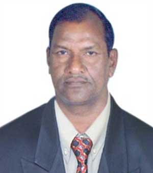Subash Chandra Gajendra